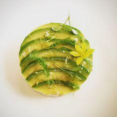 «Tourteau de plouguerneau au naturel /avocat /pain toasté #restaurantlequinzieme #fun #food #foodphotographer #foodlover #happy #sun #plaisir…»
