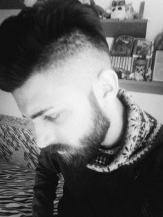 #beardedguy
