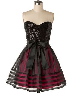 I heart this dress so much!! Betsey Johnson Party Like It's Your Birthday Dress, $398