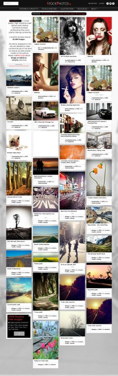 más de 25k fotos con licencia de CC para uso comercial referenciando al autor