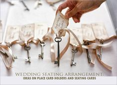 30 Wedding Seating Arrangement Ideas