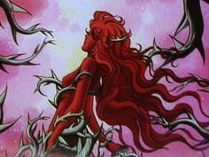 Lady O Old Anime, Manga Anime, Lady Oscar, Psychedelic Drawings, Anime Watch, Masks Art, Movie Wallpapers, Renaissance Art, Retro