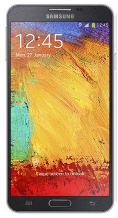Tabloid PULSA | Samsung Galaxy Note 3 Neo N7500 | 2014