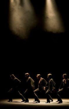 Sara Baras estrena en el Teatro Falla el espectáculo La Pepa - . Foto 2 de 10