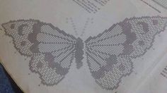 Bellissime applicazioni di farfalle all'uncinetto con schema…… Ci sono vari modi per abbellire e impreziosire un capo di corredo, che sia una tovaglia, un lenzuolo, una tenda o un centro tavola, in queste immagini prese dal web, si vuole dimostrare e mettere in atto quanto appena affermato. Il soggetto che ci propone l'autrice per adornare ... Leggi ancora