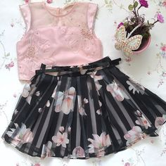 to actually a very large number handmade, old, and diverse merchandise and their personal gifts linked to your desired search. Baby Blue Prom Dresses, Cute Little Girl Dresses, Dresses Kids Girl, Cute Girl Outfits, Kids Outfits, Kids Frocks, Frocks For Girls, Kids Dress Wear, Baby Boutique Clothing