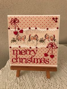 Ale, Merry Christmas, Decorative Boxes, Home Decor, Beer, Merry Little Christmas, Room Decor, Ale Beer, Ales