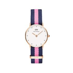 Classy Winchester Rose Gold - Classic watch in a timeless design