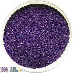 Детский песок Фиолетовый - экологичен и безвреден для детей. Цветной песок окрашен органическими смолами, поэтому стерилен и безопасен для детей.     Детский цветной песок могут использовать не только дети, но и взрослые.