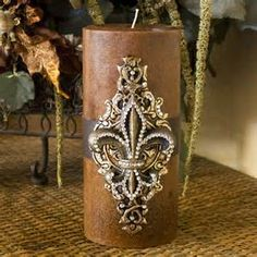 Decorative Candles - Bing images