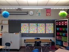 First-day activity? Brainstorming question/s more age-engaging for middle school could make this a real possibility.