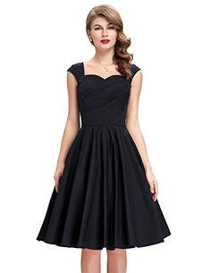 59fc0470196bf Belle Poque Women Summer Clothing 2017 Audrey Hepburn Vestidos Party Retro  Plus Size Tunic Vintage Swing Rockabilly Dresses