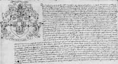 Grant of arms to the East India Company Merchants. By Garter, Clarenceux and Norroy, 4 February (Coll. Arms, I The Royal Charter and coat of arms for the First East India Company was granted by Elizabeth I on December Royal Charter, East India Company, Intresting Facts, East Indies, Two's Company, Travel Illustration, I 9, Letter I, Husband Love