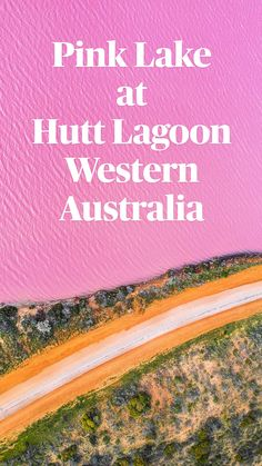 Places Around The World, Around The Worlds, Nature Photography, Travel Photography, Pink Lake, How To Level Ground, Inspire Others, Western Australia, Solo Travel