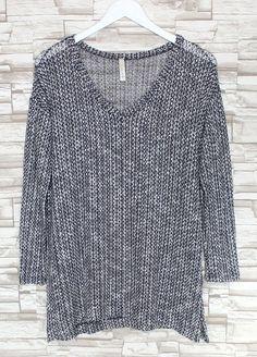 Alina Knit Sweater Dress