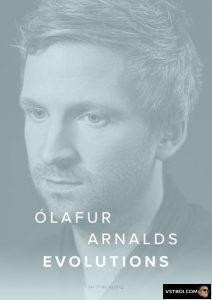Olafur Arnalds Evolutions v1.1.0 KONTAKT