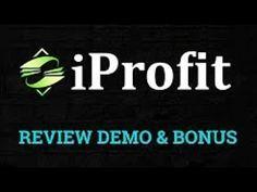 Affiliate Money Page & Bonus Page Builder- iprofit review Drive Online, Internet Marketing Company, Seo Services, Lead Generation, Web Development, Digital Marketing, Software, Social Media, Money