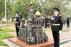 Архитектурно-познавательный туристский центр «Мини-город» (Петербург в миниатюре) Санкт-Петербург