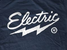 Electric  by Curtis Jinkins