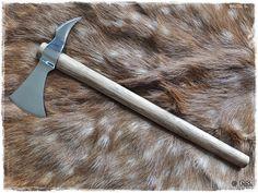 Ranger Knives Renegade Tomahawk - Collector´s Grade Finish