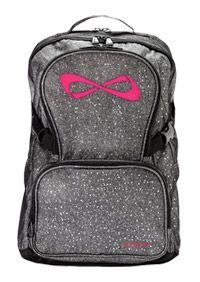Nfinity Sparkle Backpack   Team Cheer