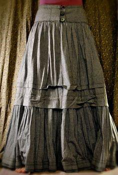 Евдокия Прохорова. Одежда для свободных натур. - Вятка-золотая провинция