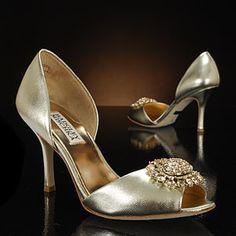 Lacie by Badgley Mischka - 3 in heel