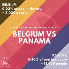 Exploitation victims in #BELGIUM are subjected to forced labor in #restaurants #bars #sweatshops #agriculture construction sites #cleaning businesses and #retail shops. Sex trafficking and forced begging are also an increasing problem in Belgium. Foreign workers are forced to domestic servitude including in the #diplomatic community. . #PANAMA has an increasing number of #victims of #sextrafficking including nationals foreigners #transgenders and #children. #Forcedlabor occurs with Latin…