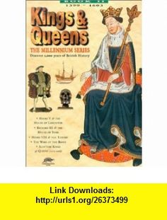 Kings  Queens (The Millennium Series, 2) (9781860070198) John A. Guy , ISBN-10: 1860070191  , ISBN-13: 978-1860070198 ,  , tutorials , pdf , ebook , torrent , downloads , rapidshare , filesonic , hotfile , megaupload , fileserve