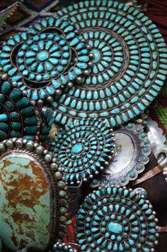 Uchizono Gallery: Native American Jewelry Collection From Uchizono Gallery on Ruby Lane