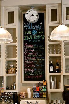 Blue Eyed Daisy | Palmetto, Georgia