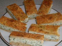 Placinta cu urda si marar Cornbread, Ethnic Recipes, Millet Bread, Corn Bread