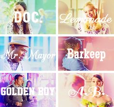 Hart of Dixie, I MISS ZADE!!