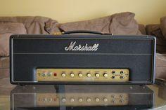 Marshall JTM 45 Vintage Reissue Guitar Amp JTM45 Like New $1499 00 or Best OFFER