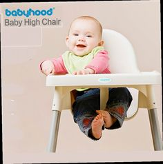 48.67$  Buy now - http://aliu90.worldwells.pw/go.php?t=32607556442 - Child dining chair adjustable portable baby dining table seat baby bb high chair plus size for 0-5 years as gift