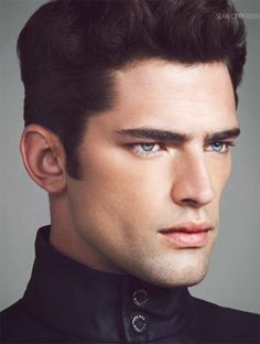 Sean O'Pry by Renie Saliba for August Man Malaysia