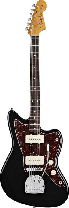 Fender Classic Player Jazzmaster Special Electric Guitar The Fender Classic…