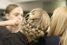 I'm in love with braids =)