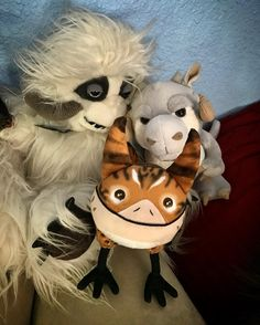 All the cutest #star wars Celebration plushies adopted all in one place :)