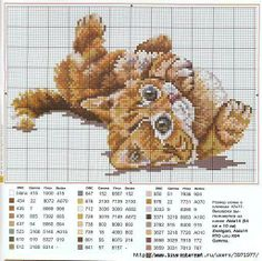 Thrilling Designing Your Own Cross Stitch Embroidery Patterns Ideas. Exhilarating Designing Your Own Cross Stitch Embroidery Patterns Ideas. Cat Cross Stitches, Counted Cross Stitch Patterns, Cross Stitch Charts, Cross Stitch Designs, Cross Stitching, Beaded Cross Stitch, Cross Stitch Embroidery, Embroidery Patterns, Loom Patterns