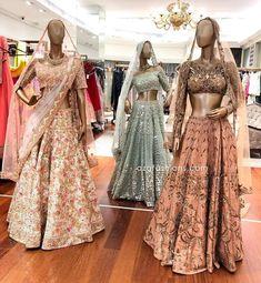 Silk Lehenga, Saree, Wedding Lehnga, Ethenic Wear, Western Dresses, Embroidered Silk, Indian Designer Wear, Designer Collection, Indian Fashion