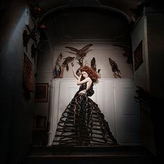 sylwia makris - vogue italia