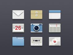 64×64px icons by Musical Offering (China Beijing)