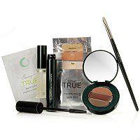 Being True™ ArchRival Brow Defining Essentials w/ Bonus Mascara ShopNBC.com