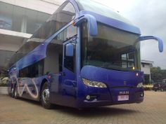please welcome..., MAN Bus R37 24.460 from MAN Truck & Bus
