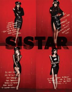 "SISTAR just revealed video teasers featuring Bora and Hyorin for their upcoming mini-album ""Alone"" that is set to be released on April 12th. The new album is produced by Brave Brother who previously produced their hit tracks ""So Cool"" and ""Ma Boy"".The video teasers feature various shots of Las"