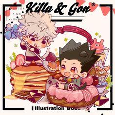 Anime Wallpaper Live, Good Manga, Hisoka, Hunter X Hunter, Tokyo Ghoul, Art Inspo, Manga Anime, Cute Pictures, Chibi