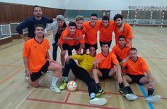 Campomaiornews: Futsal da Escola Secundária representa o Alentejo ...