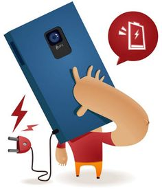 Is Your Device a Battery Charging Power Pig or Just a Victim?