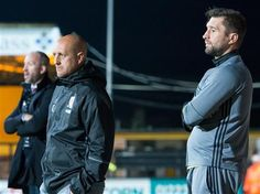 Paul Jenkins: Mistakes Cost Us At Cambridge United